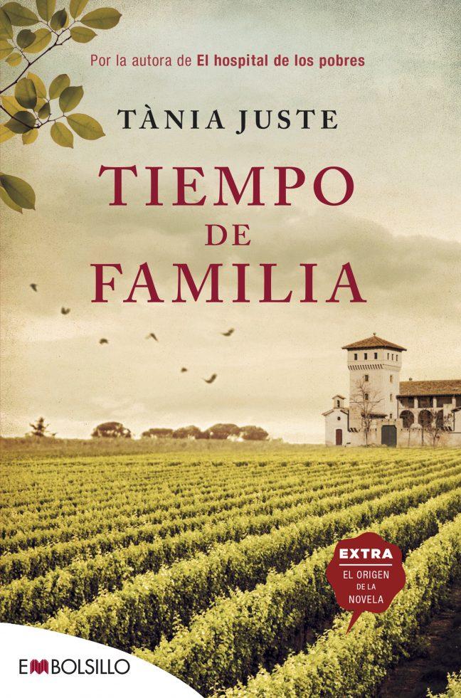 Tiempo de Familia- Tània Juste